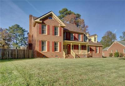 3429 ANITA CIR, Chesapeake, VA 23321 - Photo 2