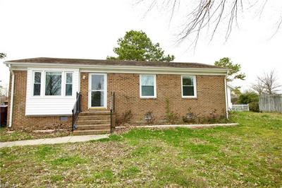 3900 GILBERT CT, CHESAPEAKE, VA 23323 - Photo 2