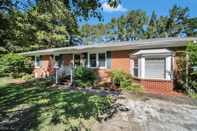 9021 W BLACKWATER RD, Windsor, VA 23487 - Photo 1
