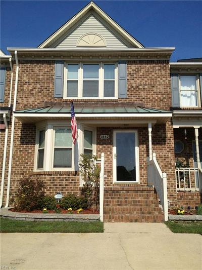 1852 VOLVO PKWY, Chesapeake, VA 23320 - Photo 1