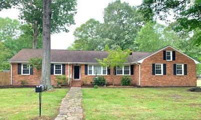 548 REBEL RD, Chesapeake, VA 23322 - Photo 1