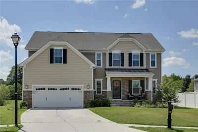 604 ROCKIES CT, Chesapeake, VA 23320 - Photo 1