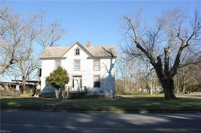 3401 WILLIS WHARF RD, Northampton County, VA 23350 - Photo 1
