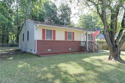 101 CARMEN DR, Hampton, VA 23664 - Photo 1