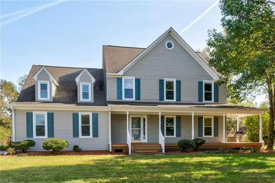 9 WIND MILL POINT RD, Hampton, VA 23664 - Photo 1