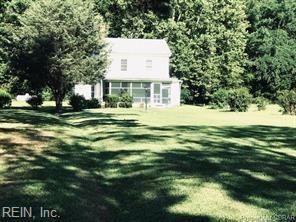 160 HOLLY POINT RD, Mathews County, VA 23109 - Photo 2