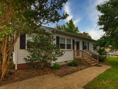 3184 PROVIDENCE RD, Hayes, VA 23072 - Photo 1