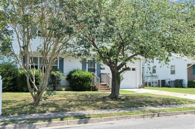 136 ALARIC DR, Hampton, VA 23664 - Photo 1