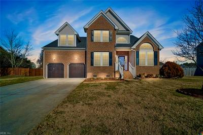 2260 ANGLER LN, Chesapeake, VA 23323 - Photo 2