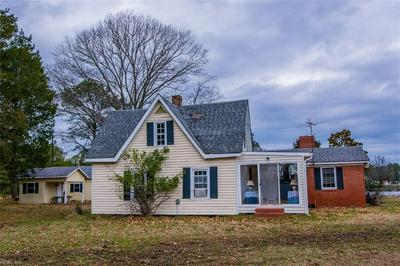 347 HENRYS RD, Mathews County, VA 23076 - Photo 2