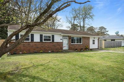 1100 SANTEETLAH AVE, CHESAPEAKE, VA 23325 - Photo 2