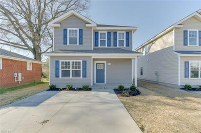 2111 WEBER AVE, CHESAPEAKE, VA 23320 - Photo 1