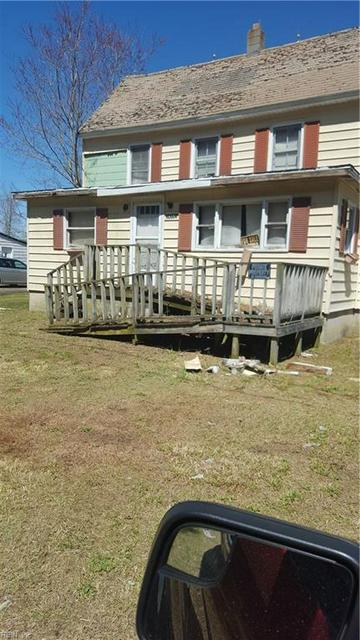 31035 NOCKS LANDING RD, Accomack County, VA 23303 - Photo 1