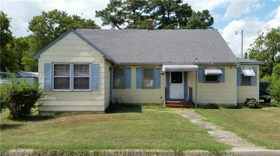 35486 UPSHURS NECK RD, Quinby, VA 23423 - Photo 1