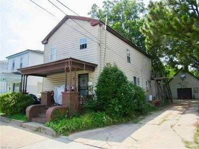 2904 ELM AVE, Portsmouth, VA 23704 - Photo 1