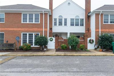 103 TURNBRIDGE LN APT B, Yorktown, VA 23693 - Photo 2