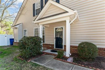 5022 PRESTWICK ST, SUFFOLK, VA 23435 - Photo 2