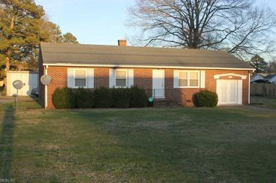 908 HUNTERDALE RD, Franklin, VA 23851 - Photo 1