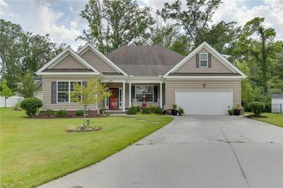 1201 BONNIE VIEW ARC, Chesapeake, VA 23320 - Photo 1