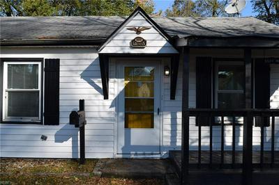 1531 MORGAN DR, Hampton, VA 23663 - Photo 2