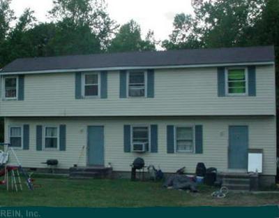 208 N SYLVAN RD, Waverly, VA 23890 - Photo 1