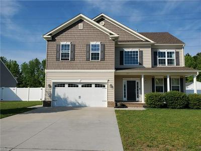 721 TYLER WAY, Chesapeake, VA 23322 - Photo 1