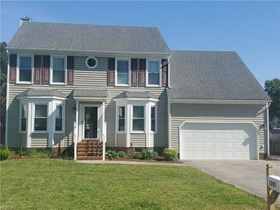 1209 PRISCILLA LN, Chesapeake, VA 23322 - Photo 1