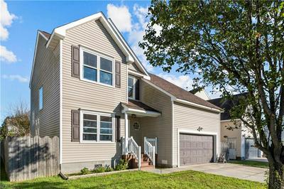 4917 BAINBRIDGE BLVD, Chesapeake, VA 23320 - Photo 2