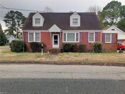 1108 VIRGINIA AVE, Chesapeake, VA 23324 - Photo 1