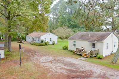 133 WINSOME HAVEN DR, Seaford, VA 23696 - Photo 2
