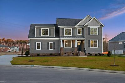 106 WHIPPOORWILL TURN, Yorktown, VA 23693 - Photo 2