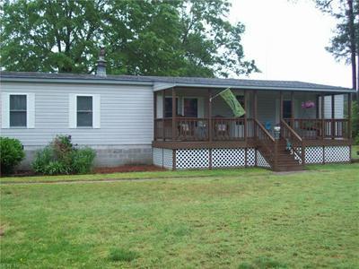 353 HENRYS RD, Mathews County, VA 23076 - Photo 2