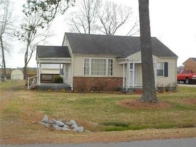 27189 DOGWOOD BEND RD, FRANKLIN, VA 23851 - Photo 2