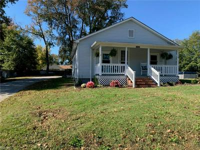 17468 JOHNSONS MILL RD, SEDLEY, VA 23878 - Photo 1