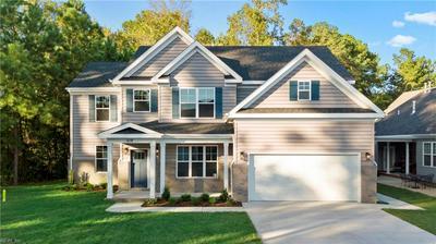 1319 AUBURN HILL DR, Chesapeake, VA 23320 - Photo 2