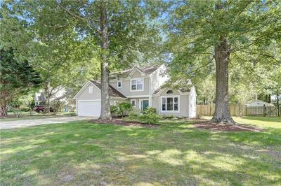 1306 FAIRHAVEN RD, Chesapeake, VA 23322 - Photo 1