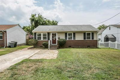 435 BENTHALL RD, Hampton, VA 23664 - Photo 2