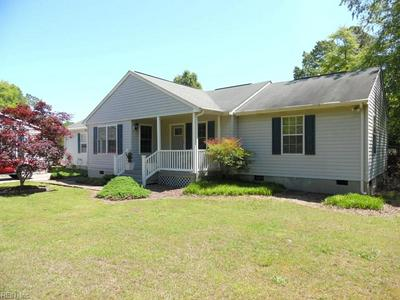 547 MORSE POINT RD, Mathews County, VA 23138 - Photo 1