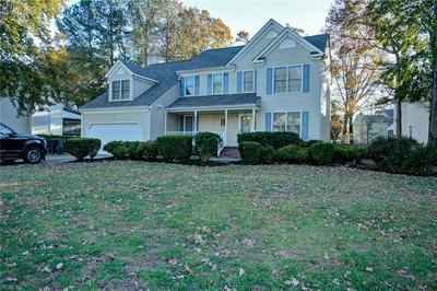215 SIR JOHN WAY, Seaford, VA 23696 - Photo 1