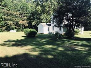 160 HOLLY POINT RD, Mathews County, VA 23109 - Photo 1