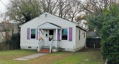 119 TAPPAN AVE, Hampton, VA 23664 - Photo 1