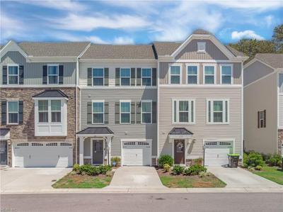424 COVINGTON CT, Chesapeake, VA 23320 - Photo 1