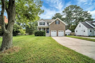 1732 OLD BUCKROE RD, Hampton, VA 23664 - Photo 2