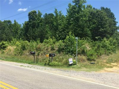 LOT 14 NEWVILLE ROAD, Sussex County, VA 23884 - Photo 1