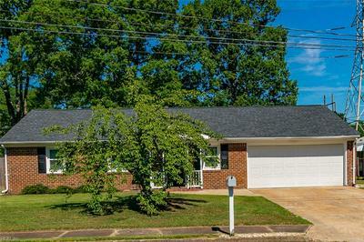 212 HALEDON RD, Chesapeake, VA 23320 - Photo 2