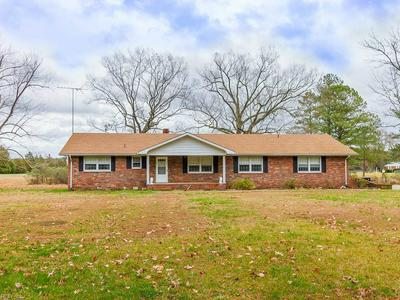 865 TICK NECK RD, Mathews County, VA 23056 - Photo 1