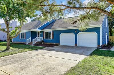 312 ODD RD, Poquoson, VA 23662 - Photo 1