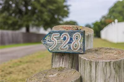 528 ROGERS AVE, Hampton, VA 23664 - Photo 1