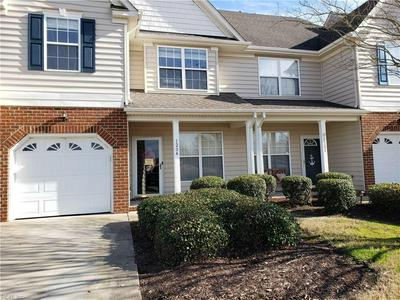1204 ISLAND PARK CIR, SUFFOLK, VA 23435 - Photo 1