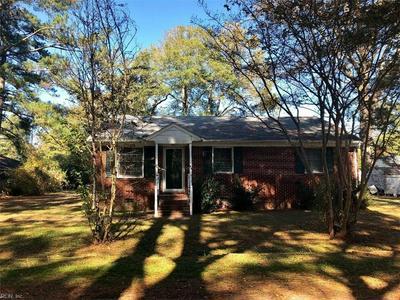 18167 JOHNSON ST, Boykins, VA 23827 - Photo 1